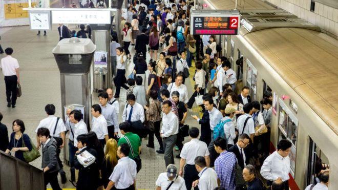 Osaka metro problems due to error translation