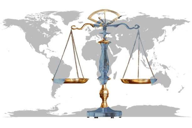 Różne systemy prawne – pułapki wtłumaczeniach prawniczych